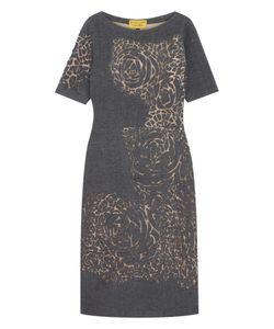 Asian Spirit | Платье-Футляр Lovina