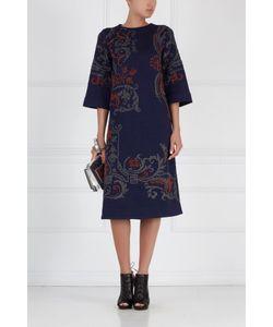 Asian Spirit | Платье С Вышивкой Becca