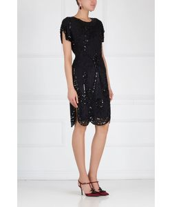 PEREMOTKA | Платье С Вышивкой