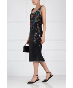 PEREMOTKA | Платье С Вышивкой Judith Ann 80-Е