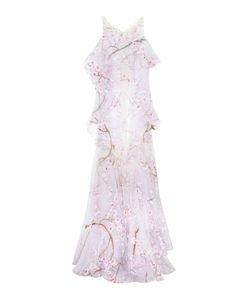 Esve | Полупрозрачное Платье