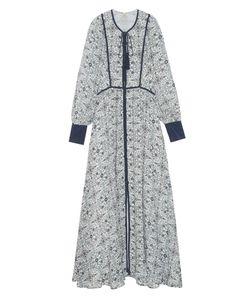 TALITHA | Шелковое Платье