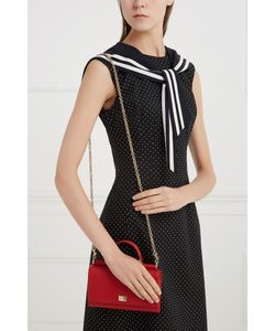 Dolce & Gabbana | Кожаный Клатч