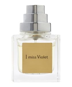 The Different Company | Парфюмерная Вода I Miss Violet 50ml