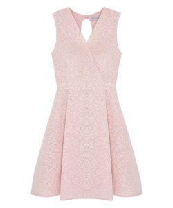 NATALIA GART | Платье С V-Образным Вырезом