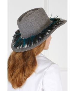 MDWS   Шерстяная Шляпа