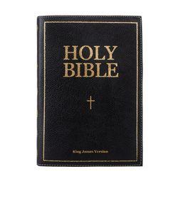 Foliant | Кожаный Клатч Holy Bible