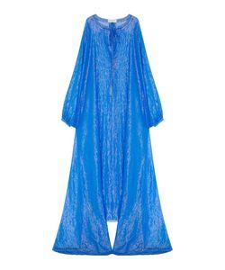 Masterpeace X J. Kim | Шелковое Платье