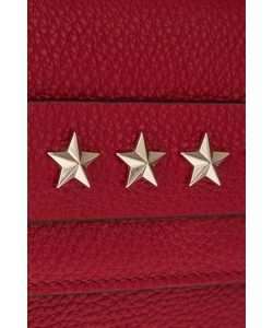 Red Valentino | Сумка С Заклепками-Звездами