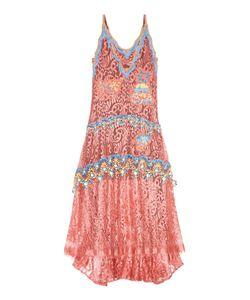 Peter Pilotto | Платье С Вышивкой