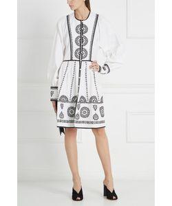 TALITHA   Хлопковое Платье
