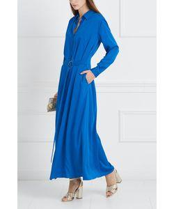 Diane Von Furstenberg | Шелковое Платье Clasire Maxi