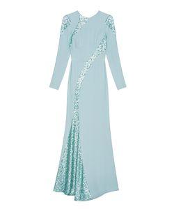 Araida | Платье Со Шлейфом