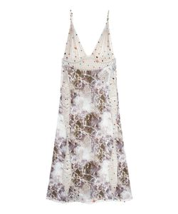 Christopher Kane | Шелковое Платье