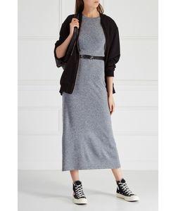 Tegin | Однотонное Платье
