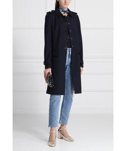 Dolce & Gabbana | Шерстяное Пальто
