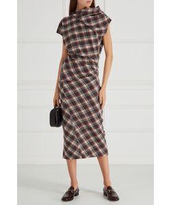 Isabel Marant Étoile | Шерстяное Платье Pisa