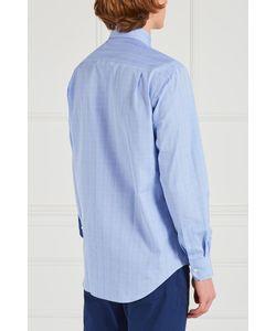 Lanvin | Хлопковая Рубашка