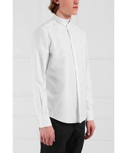 Lanvin   Хлопковая Рубашка