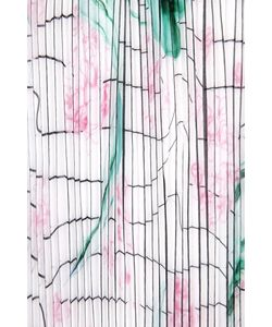 Dior Children   Плиссированное Платье
