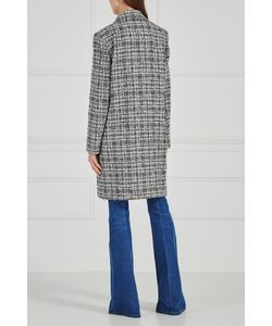 Lanvin | Хлопковое Пальто