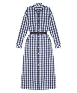 Flambe | Хлопковое Платье-Рубашка