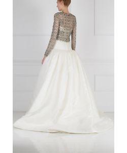 Jesus Peiro | Платье С Заниженной Линией Талии