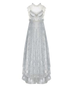 Ozlem Suer | Платье С Кристаллами