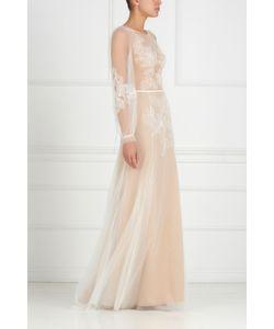 Natasha Bovykinа | Платье С Вышивкой