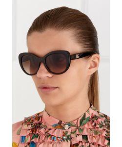 Dolce & Gabbana | Солнцезащитные Очки