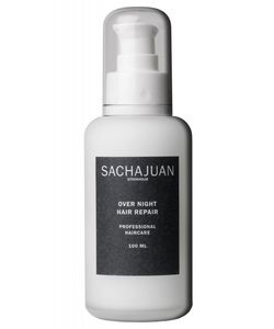 Sachajuan | Средство Для Ночного Восстановления Волос Over Night Hair Repair 100ml
