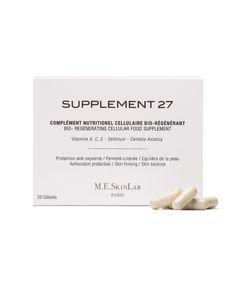 Cosmetics 27 | Клеточная Формула С Витаминами Supplement 27