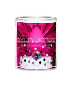 Beautyblender | Спонж Original Мыло Для Очиcтки Solid Blendercleanser