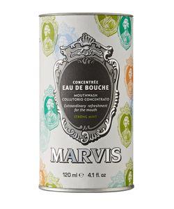 Marvis | Ополаскиватель Для Полости Рта Мята 120ml