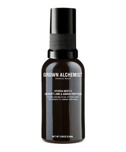 Grown Alchemist | Увлажняющий Спрей Для Лица Лайм И Аминопептид 30ml