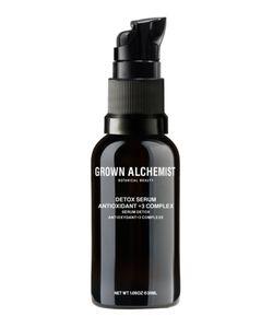 Grown Alchemist | Сыворотка-Детокс Для Лица Antioxidant 3 Complex 30ml