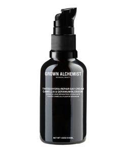 Grown Alchemist | Тонирующий Крем Для Лица Камелия И Цветки Герани 45ml