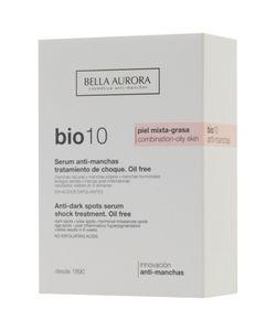 Bella Aurora | Сыворотка Для Ровного Цвета Лица Bio 10 Combination-Oily Skin 30ml