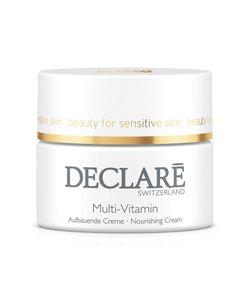 Declare | Питательный Крем Для Лица Nourishing Multi-Vitamin 50ml