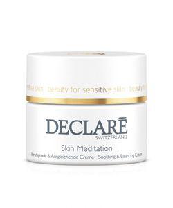 Declare | Успокаивающий Крем Для Лица Skin Meditation Soothing Balancing 50ml