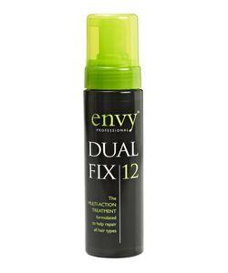 Envy Professional | Восстанавливающий Мусс-Уход Для Волос Dual Fix 12 200ml