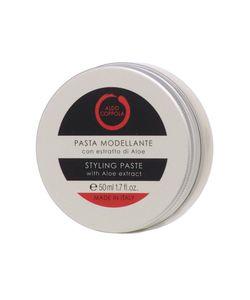 Aldo Coppola | Моделирующая Паста Для Волос С Экстрактом Алоэ Styling Paste 50ml
