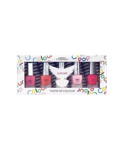 Christina Fitzgerald | Набор Лаков Для Ногтей Colour Pop Пирожное 5x5ml