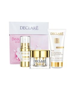 Declare | Набор Для Лица Caviar Perfection Promo Kit