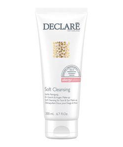 Declare | Очищающий Гель Для Снятия Макияжа Soft Cleansing For Face Make-Up