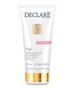 Declare | Успокаивающая Маска Для Лица Skin Soothing Mask 75ml