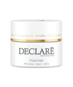 Declare | Питательный Крем Для Нормальной Кожи Лица Nutrivital 24h 50ml