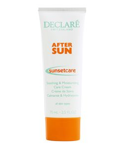 Declare | Крем Для Лица После Загара After Sun Soothing Moisturizing Care