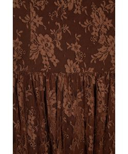 LOUIS FERAUD VINTAGE | Гипюровое Платье 1990-Е