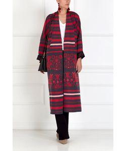Gourji | Шелковое Пальто